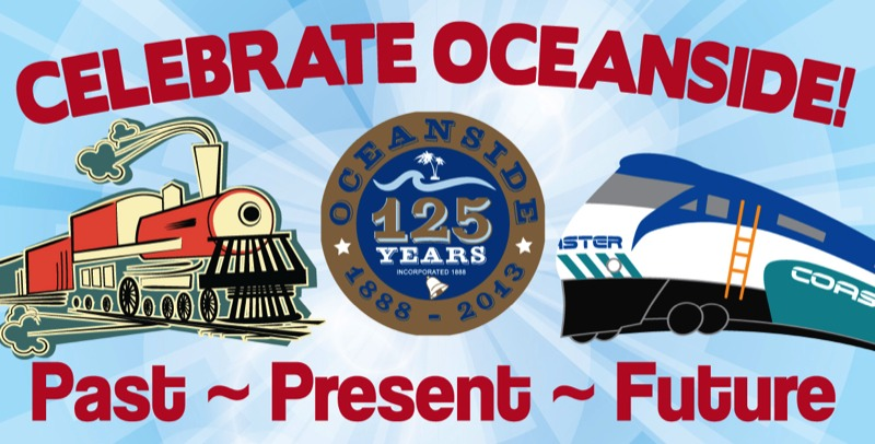 Oceanside Independence Parade 2013 - Top Things To Do in San Diego