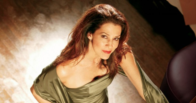 An Evening with Rita Coolidge