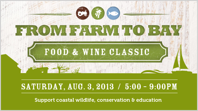 From Farm to Bay Food and Wine Classic at the Living Coast Discovery Center