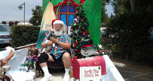 OMMS Christmas In July - Top Things to Do