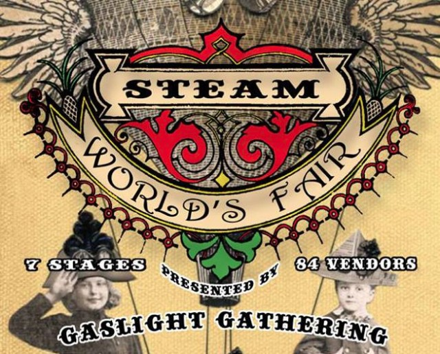 Steam World's Fair - Top Things to Do in San Diego