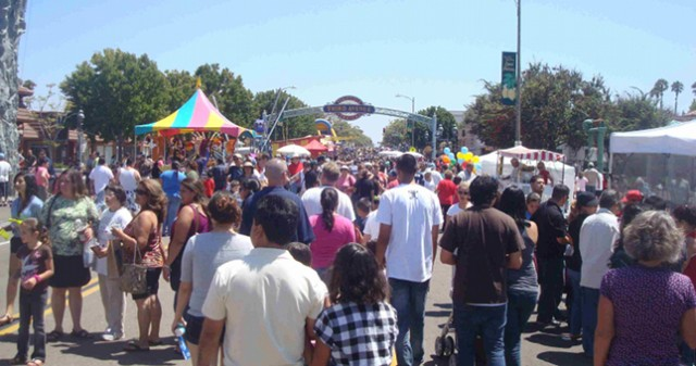 Chula Vista Lemon Festival - Top Things to Do in San Diego