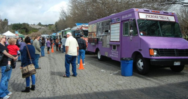 Valley Center Gourmet Food Truck Festival - Top Things to Do in San Diego