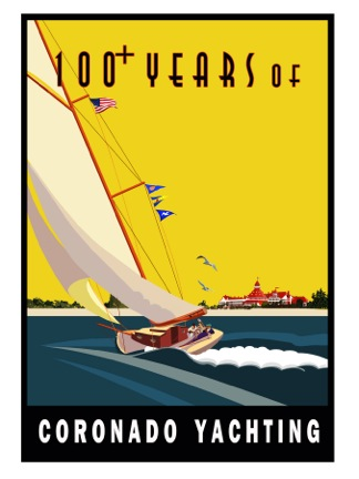100+ Years of Coronado Yachting
