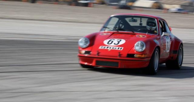 Coronado Speed Festival - Porsche 911