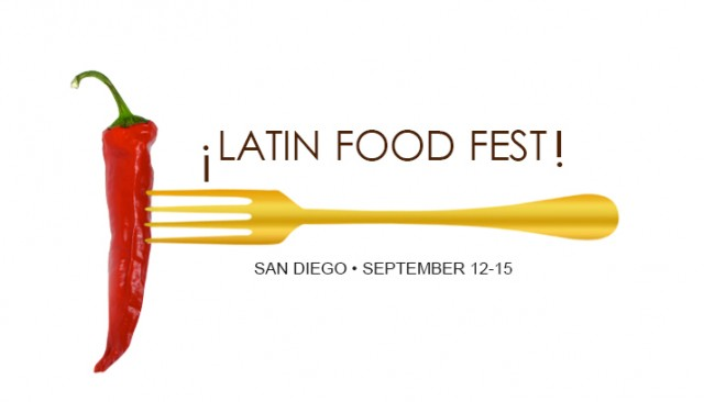Latin Food Fest - Top Things to Do in San Diego