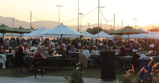 Santee Bluegrass Festival -