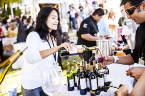 SD Bay Wine & Food Fest courtesy Joey Hernandez