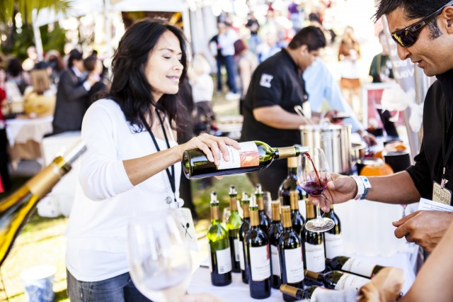 San Diego Bay Food & Wine Festival