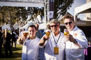 Celebrity Chefs San Diego Bay Wine Food Fest Festival