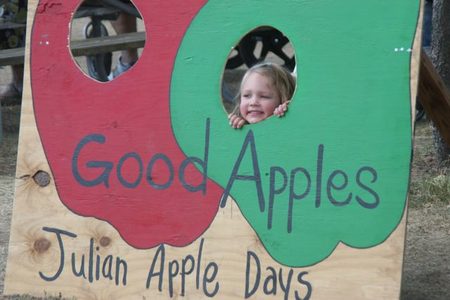 Julian Apple Days Festival - Top Things to Do in San Diego
