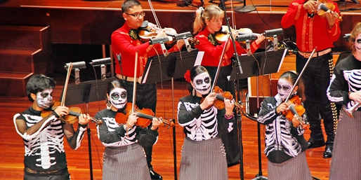 san diego symphony day of the dead 2013