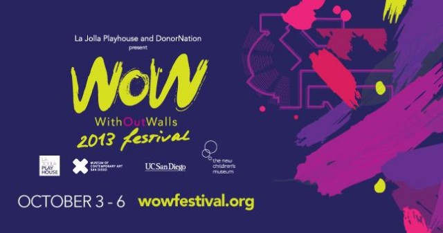 Without Walls (WOW) Festival - Top Things to Do in San Diego