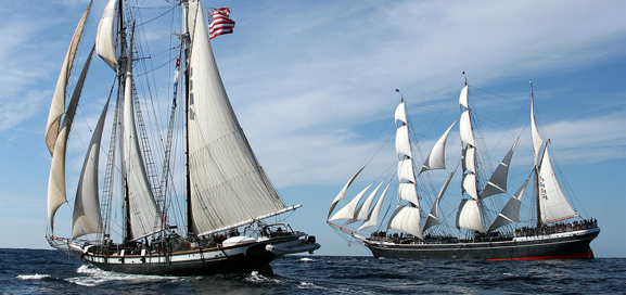 san diego maritime museum star of india 150th birthday sailing trip