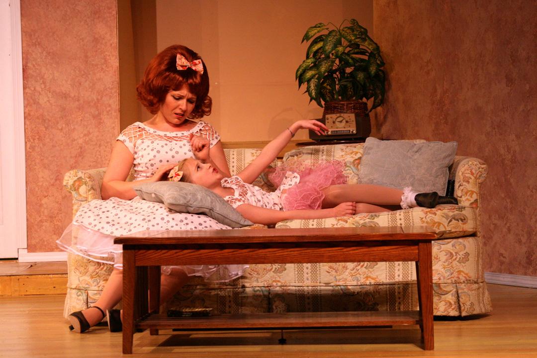 Suds Coronado Playhouse San Diego Theater