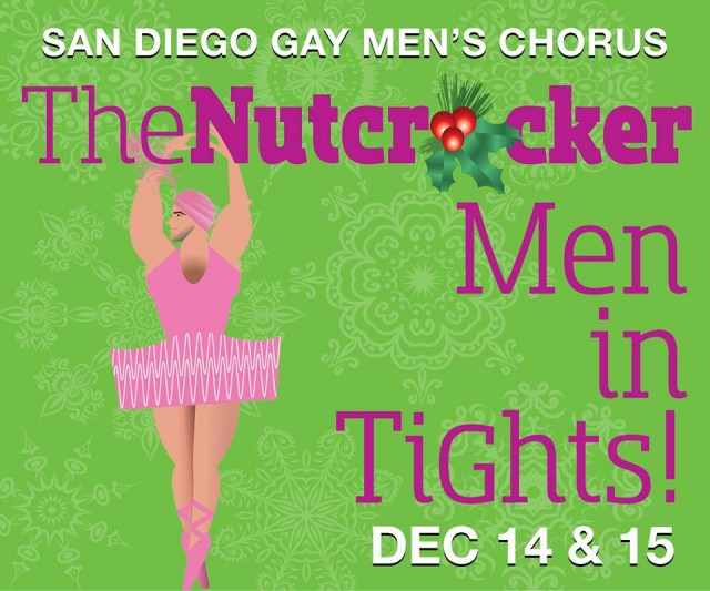 The Nutcracker: Men in Tights!