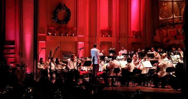 San Diego Symphony Holiday Pops - Top Things to Do