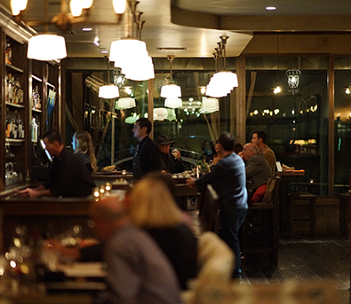 Croce's Park West celebrates its Grand Opening during Restaurant Week.