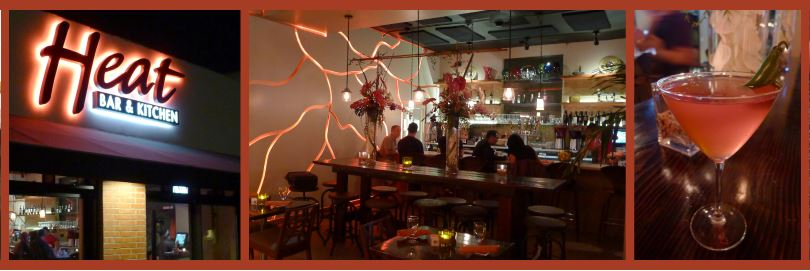 Temperatures rising at Kitchen Bar & Kitchen this Valentine's Day