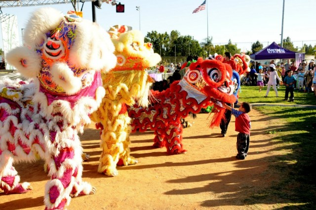 San Diego Tet Festival - Top Things to Do in San Diego