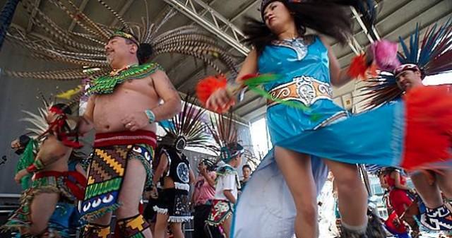 San Diego Multi-Cultural Festival