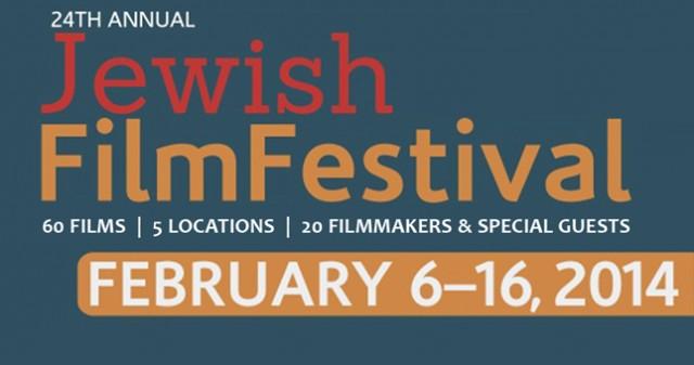 San Diego Jewish Film Festival 2014
