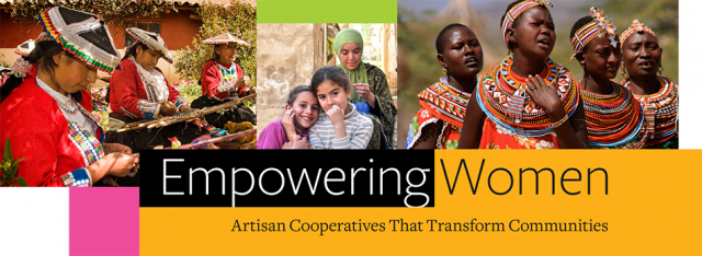 Empowering Women: Artisan Cooperatives That Transform Communities