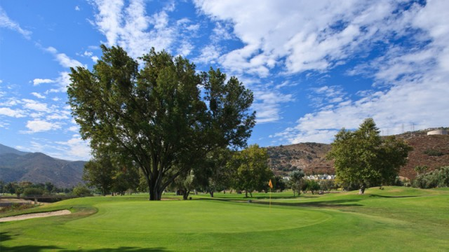 Sycuan Golf Resort - Pine Golf Course #4