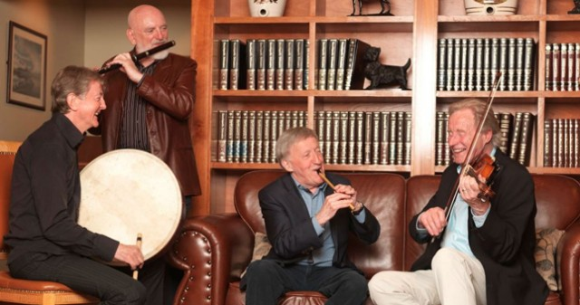 The Chieftains - Top Things to Do in San Diego