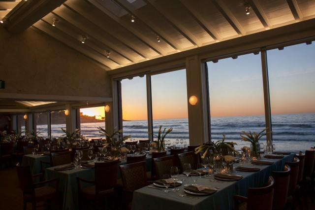 La Jolla Restaurants With A View And Great Food Too