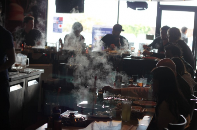 Shabu Shabu House in San Diego
