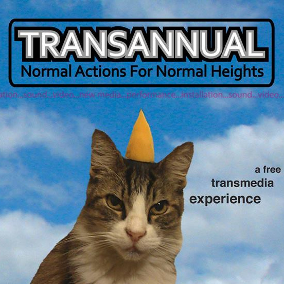 TRANSANNUAL: Normal Actions for Normal Heights