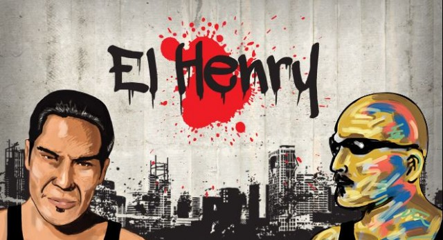 El Henry - San Diego Theater
