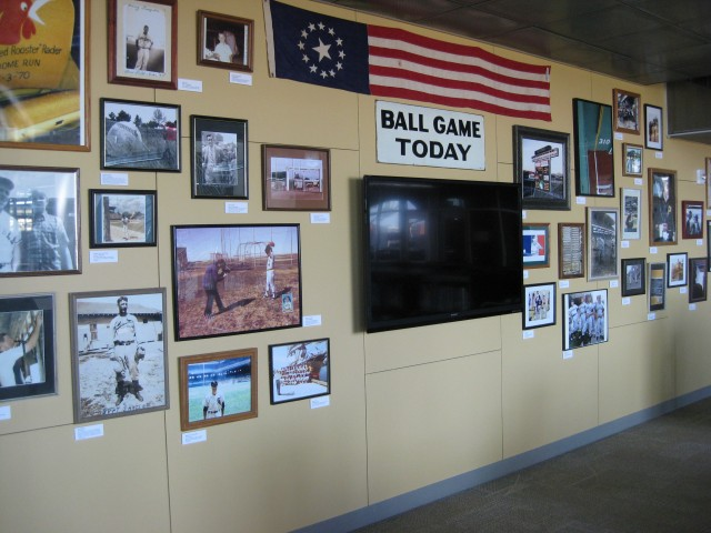 sullivan family baseball research center
