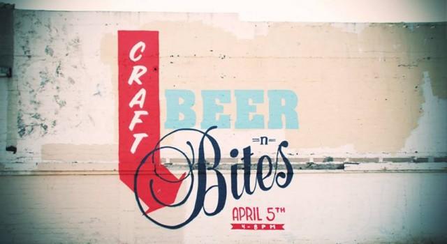 Craft Beer + Bites - SILO in Makers Quarter
