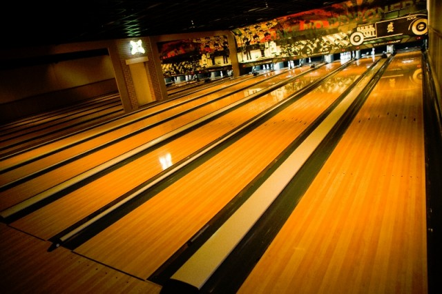 Lanes - East Village Tavern & Bowl