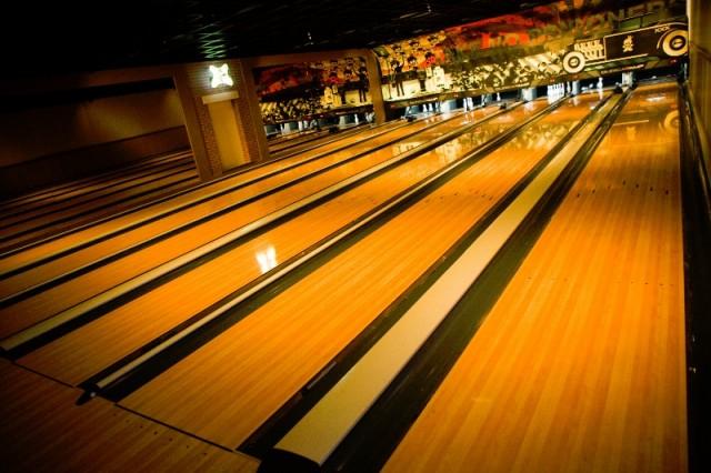 Lanes - East Village Tavern & Bowl