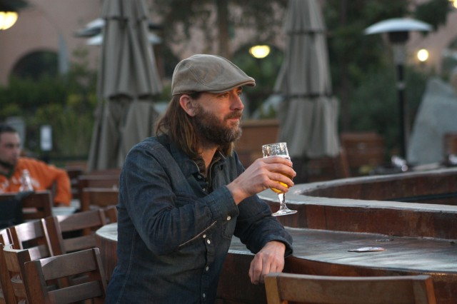 Stone Brewing Co Greg Koch