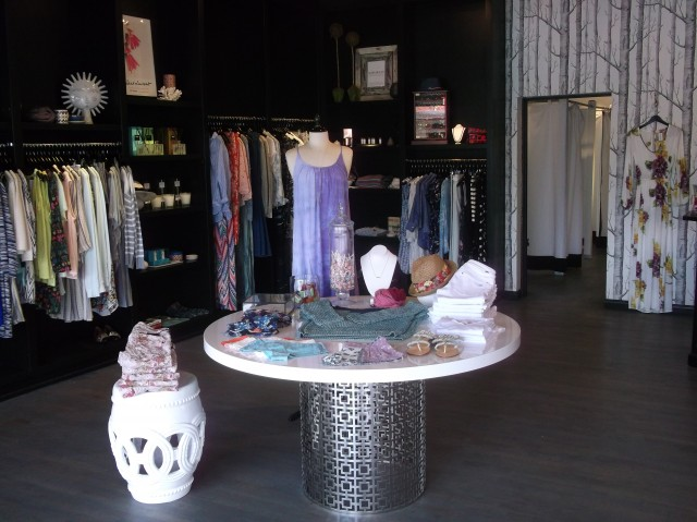 Capricorn Boutique