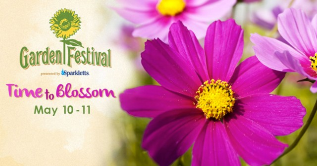 San Diego Zoo Garden Festival 2014 - Top Things to Do