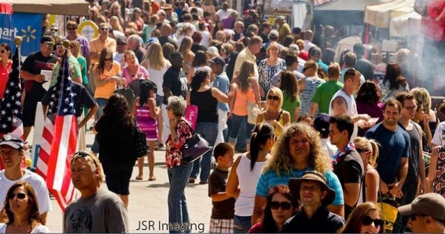 Santee Street Fair & Craft Beer Festival - Top Things to Do in San Diego