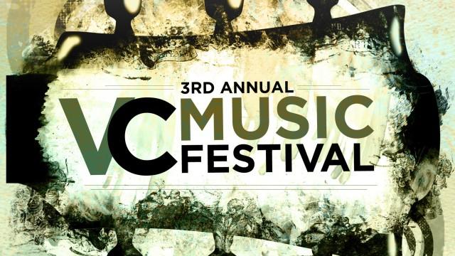 3rd Annual VC Music Festival