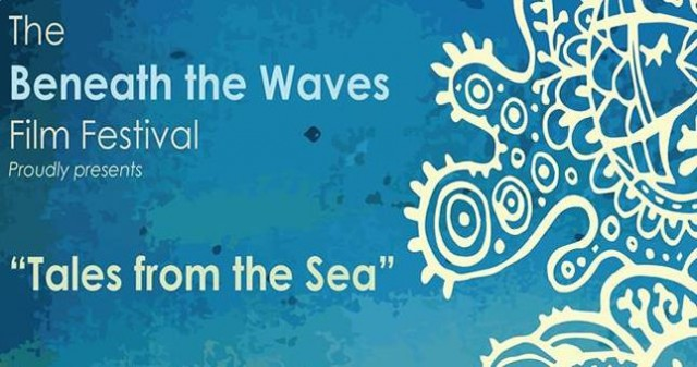 Beneath the Waves Film Festival at the Living Coast Discovery Center