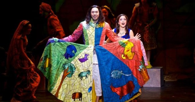 Joseph and the Amazing Technicolor Dreamcoat - Top Things to Do in San Diego