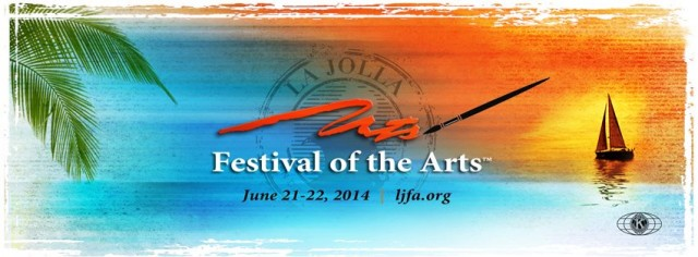 La Jolla Festival of the Arts 2014 - Top Things to Do in San Diego