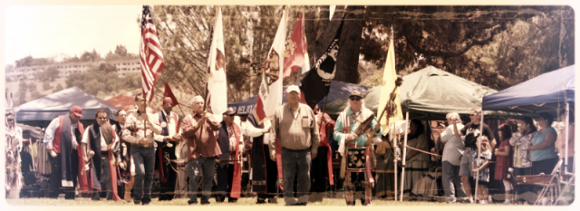 Annual Inter-Tribal Powwow - San Luis Rey Band of Mission Indians