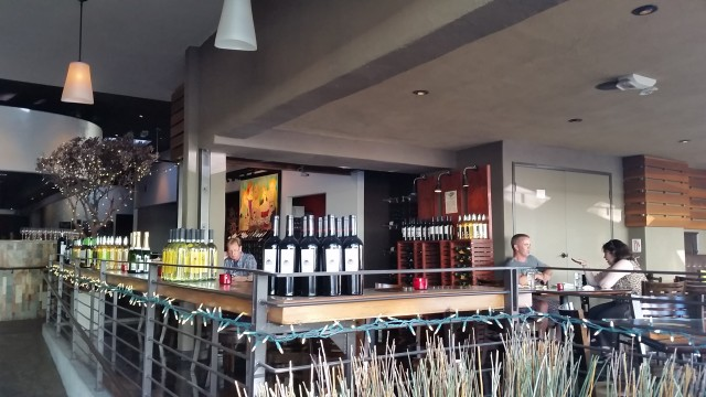 Mosaic Wine Bar in North Park proves San Diegans drink more than just local craft beer.