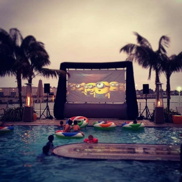Dive-In Movies - Top Things to Do in San Diego