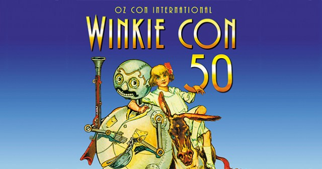 OZ Con Interntational's Winkie Con