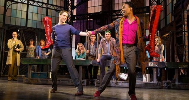 Kinky Boots - Top Things to Do in San Diego